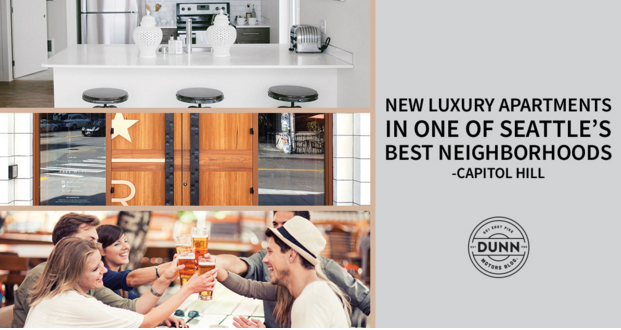 New luxury apartments in one of seattle s best - Best apartments in seattle ...