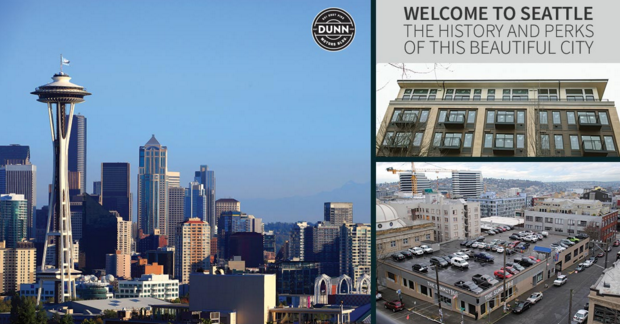 Welcome to Seattle – The History and Perks of This Beautiful City